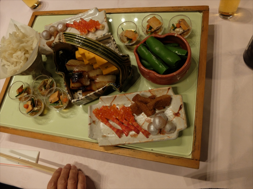 新年会で出された料理_1