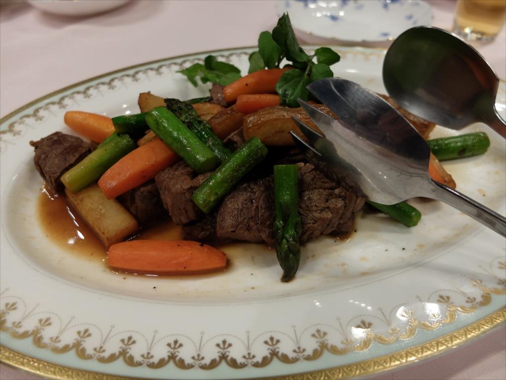新年会で出された料理_3