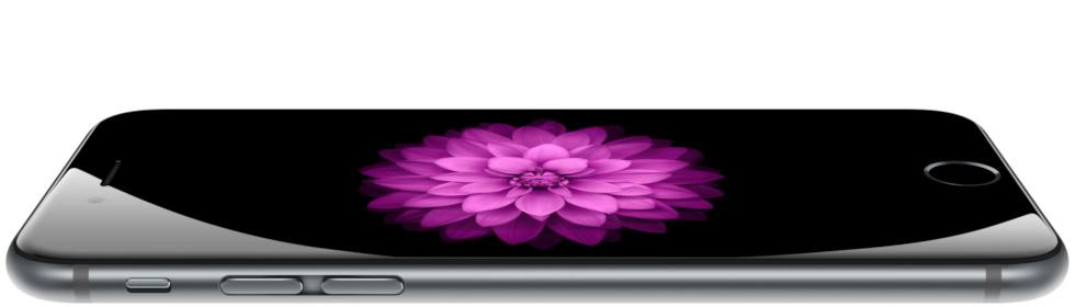 iPhone6に機種変更しました。