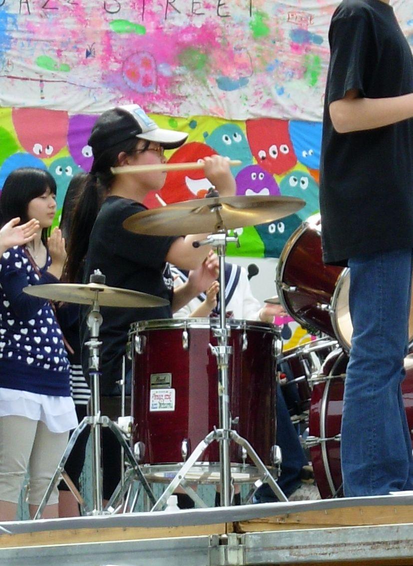 fb YANGAWA drumer