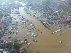flood1ナイジェリア