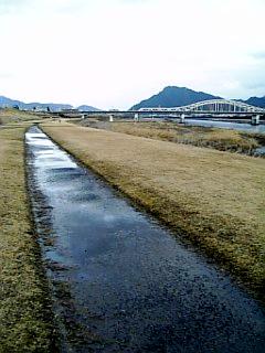 長良川沿い徒歩通勤_開拓ルート_06