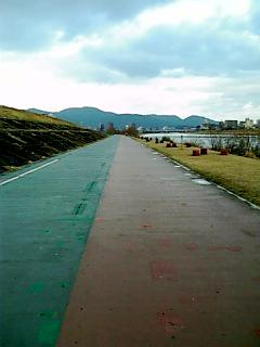 長良川沿い徒歩通勤_開拓ルート_07