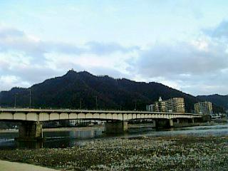 長良川沿い徒歩通勤_長良橋_01