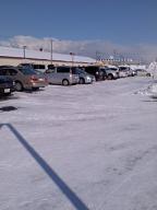 コラソン駐車場