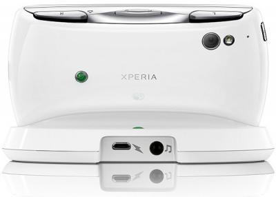 Xperia PLAY_20110320b