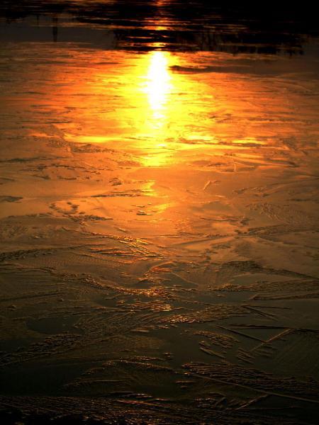氷結の朝05