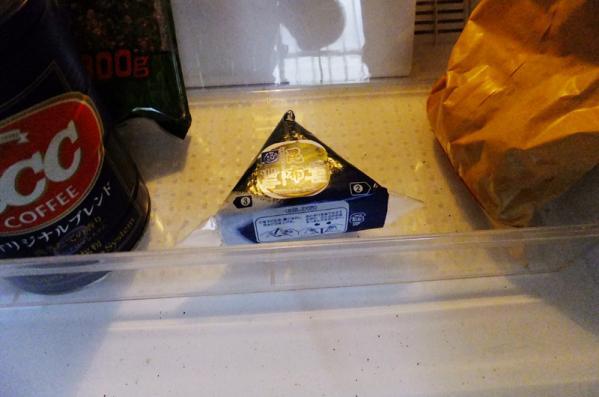 冷蔵おにぎり