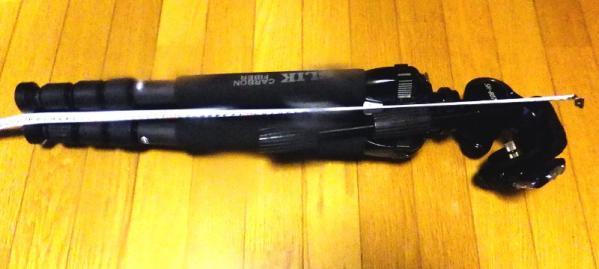 カーボンマスター 714 PRO