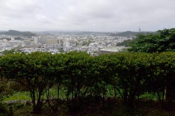 勧耕台からの眺め