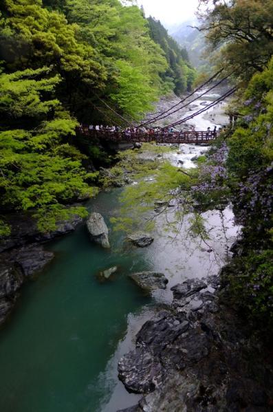 かずら橋02