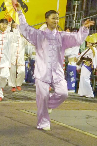 変わり踊り11