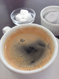 マグキッチン コーヒー