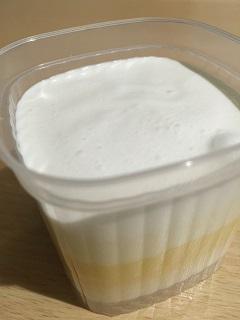 シェリエドルチェ 窯出しクリームチーズスフレ