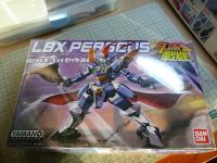 LBX ペルセウス