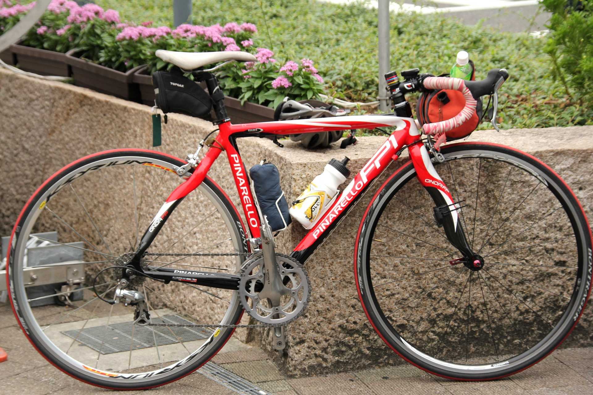 【Twitter】自転車で琵琶湖一周【オフ会開催してみた】~機材 ...