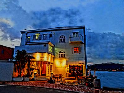 葉山 ラ・マーレ・ド・茶屋