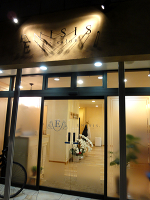 hair salon ENISIS