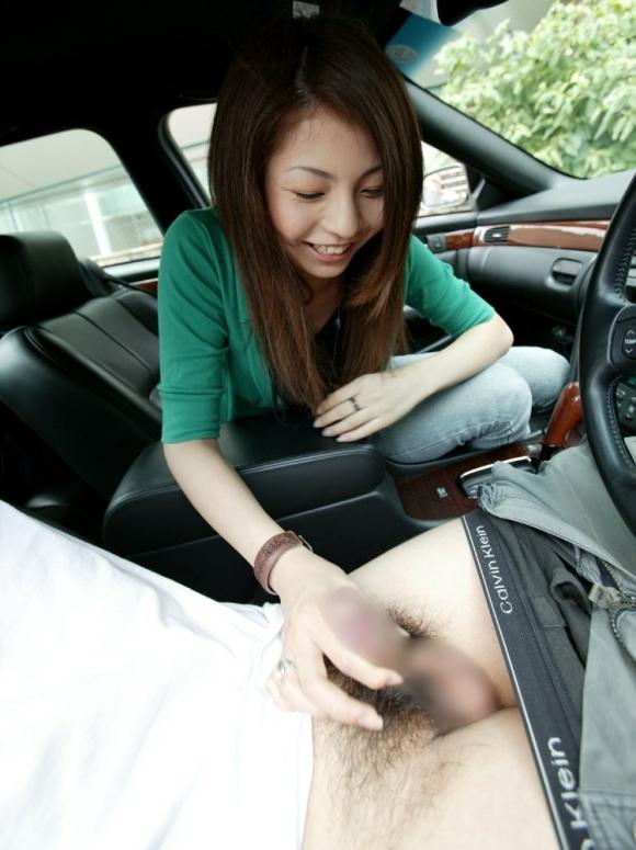 エキサイトカーセックス!車内でエロいことしてる人々が話題