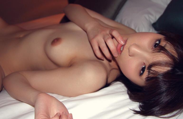 飯岡かなこ 綺麗なお姉さんのハメ撮り2連発セックス