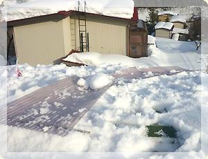 雪降ろし_4