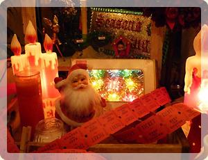 アンティーク・クリスマス雑貨
