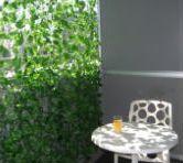 ガーデンカーテン