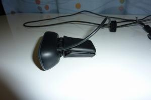 HD Webcam C270の写真(横側3)