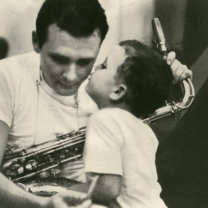 Stan Getz Plays