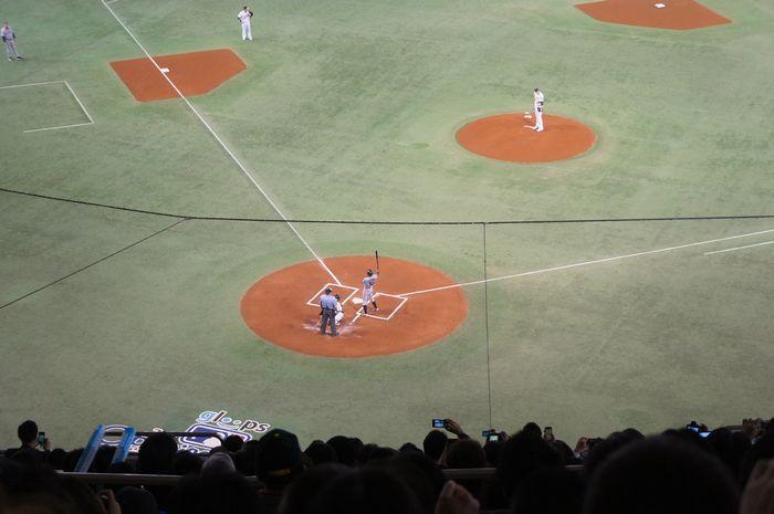 イチロー日本開幕戦2012-5