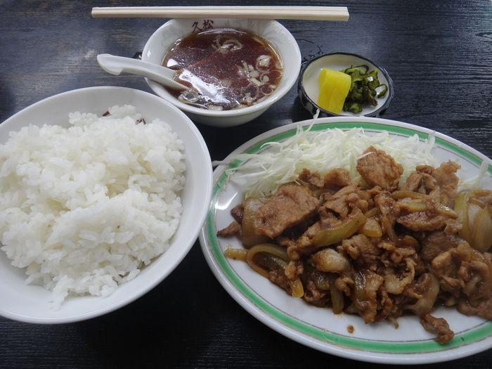 中華久松2