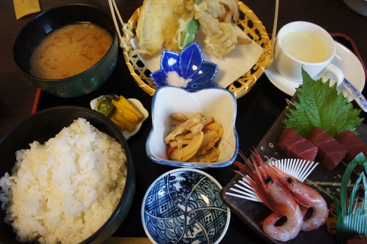 楽食 感5