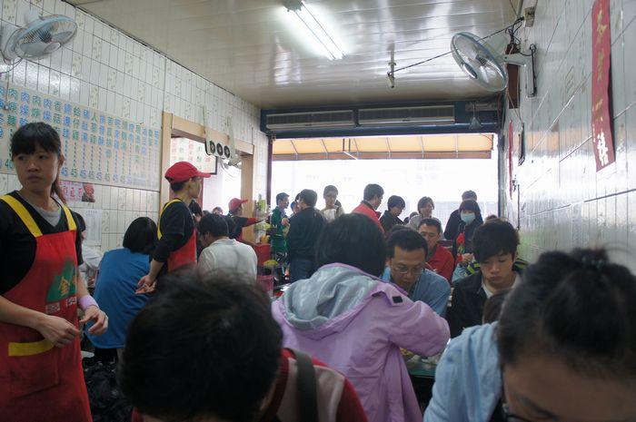 台湾・魯肉飯3