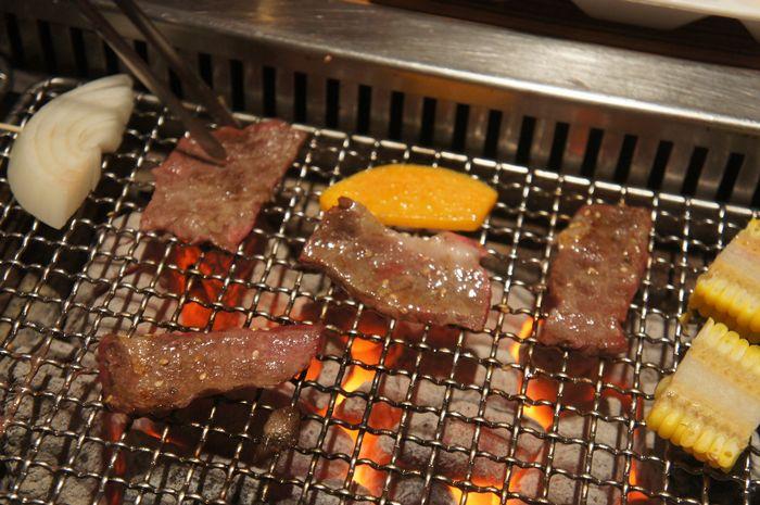 台湾・焼肉6