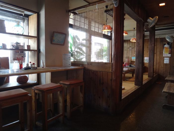 がんじゅーおばぁの台所2