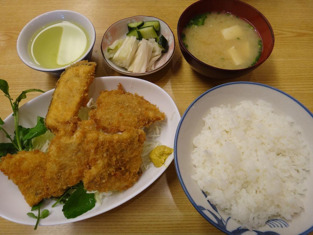 むらこし食堂4