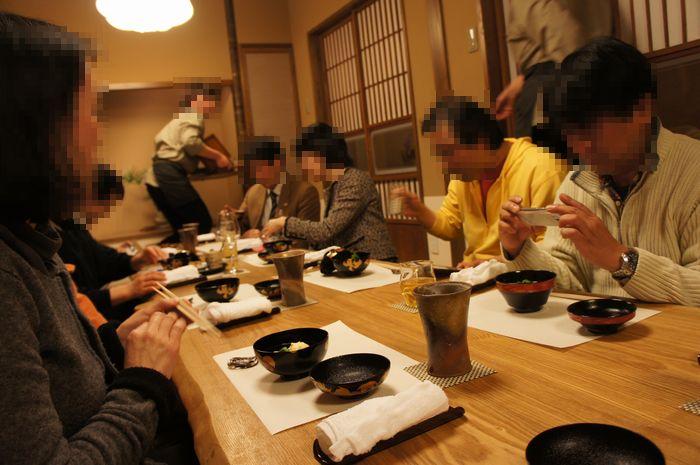 食べログ静岡オフ会4