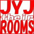 FanCafe JYJ Their Rooms