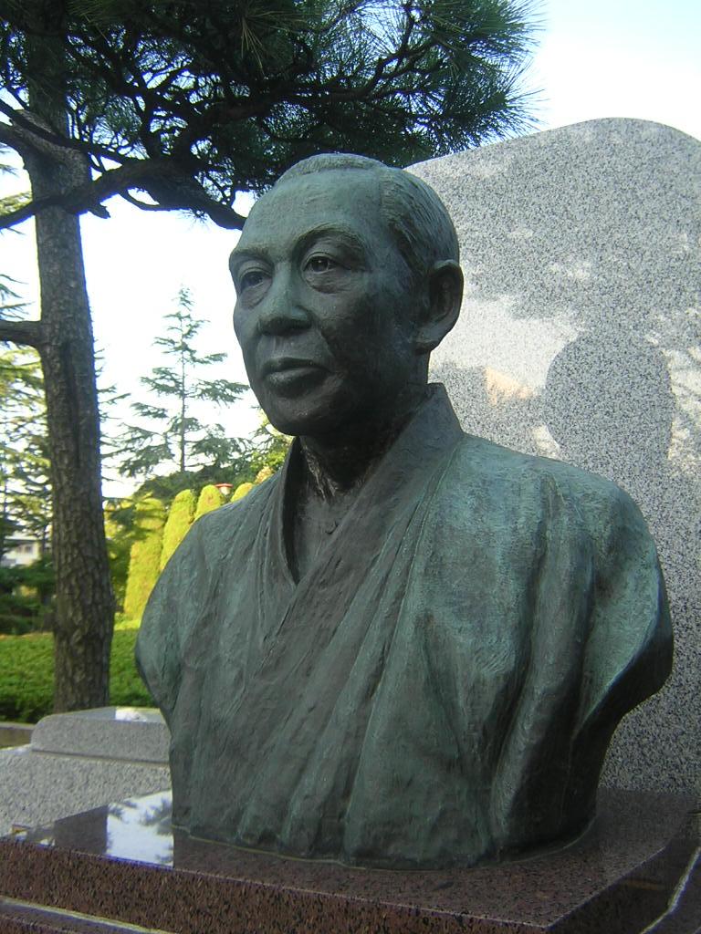 熊谷太三郎
