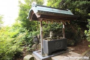 三国神社(福井県坂井市三国町山王)7