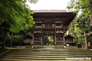 三国神社(福井県坂井市三国町山王)8