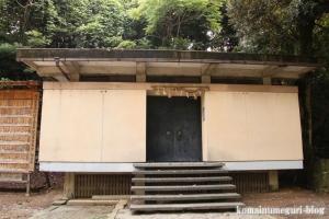 三国神社(福井県坂井市三国町山王)11