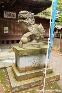 三国神社(福井県坂井市三国町山王)28