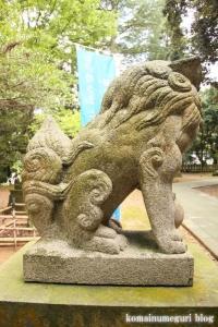 三国神社(福井県坂井市三国町山王)30