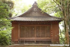 三国神社(福井県坂井市三国町山王)72