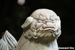 三国神社(福井県坂井市三国町山王)66