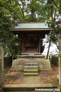 三国神社(福井県坂井市三国町山王)45