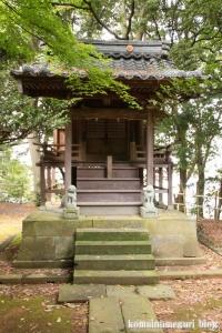 三国神社(福井県坂井市三国町山王)56