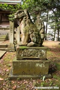 三国神社(福井県坂井市三国町山王)46