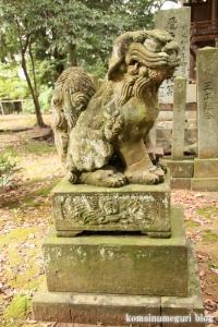 三国神社(福井県坂井市三国町山王)50